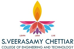 S.Veerasamy Chettiar College on Engineering and Technology