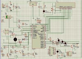 Microcontroller based data acquisition system