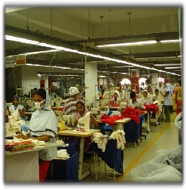 apparel industry essay Category: essays research papers title: the garment industry.