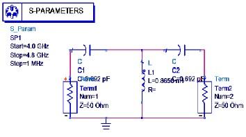 Low noise amplifier design