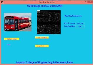 image retrieval using ann Semantic image retrieval: an ontology based approach.