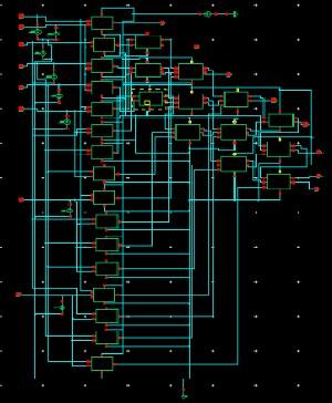 design  high speed multiplier  bicmos logic