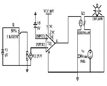 Sensor Cross Reference