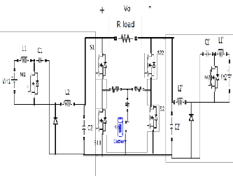 design and implementation of a ac Design and implementation of high frequency isolated ac-dc converter for switched mode power supplies dr r kalpana, prof g bhuvaneswari, prof bhim singh and saravana prakash p.