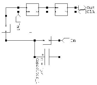 Design of temperature sensor using ring oscillator schematic diagram of proposed temperature sensor ccuart Image collections