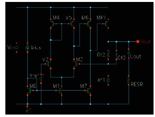 On Off On Soft Latch Transistor Switch furthermore Design Of A Low Voltage Low Drop Out LDO Voltage Cmos Regulator additionally Basic Operational  lifiers further Pid Symbol For Filter moreover School Icon Symbol. on op schematic symbol