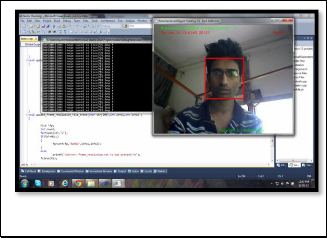 thesis on face recognition and detection Face detection and recognition in indoor environment hadi esteki master of science thesis stockholm, sweden 2007 face detection and recognition in indoor environment.