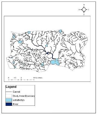 land use land cover change detection pdf