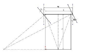 Mathematical Model To Design Rack And Pinion Ackerman
