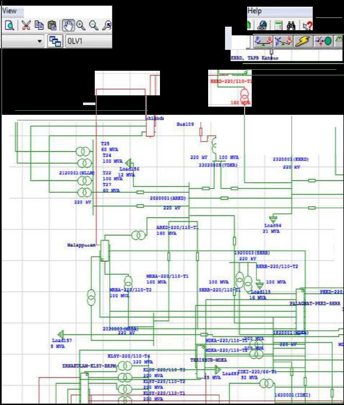 simulation of telephone system case study