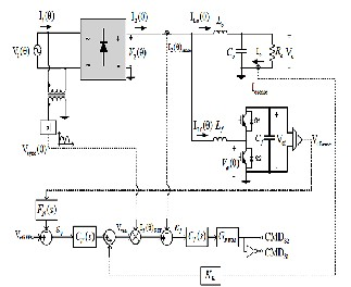 Single phase active power filter thesis