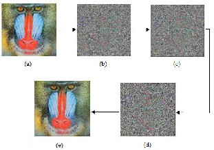 thesis on image compression using wavelet transform