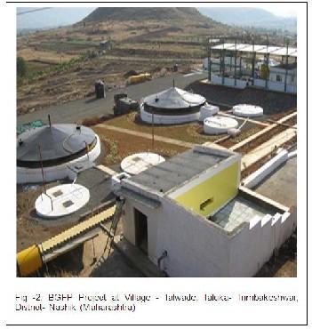 Planning and Design for Commercialization of Biogas Bottling