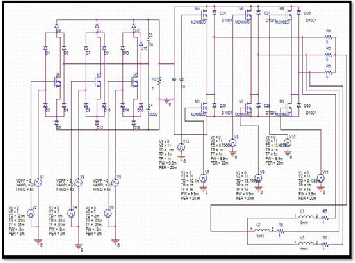 three phase buck boost wiring power factor improvement in a three phase circuit by using ...