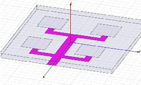 research paper on microstrip antenna design