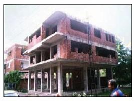 Seismic Evaluation Of Framed Structures