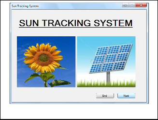 Sun Tracking System With Microcontroller 8051