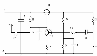 High Current Power Supply Circuit Diagram moreover Car Tracking System moreover Accurate 50hz Oscillator Circuit Using 555 And 7490 also  on lm3403 voltage controlled oscillator circuit and datasheet